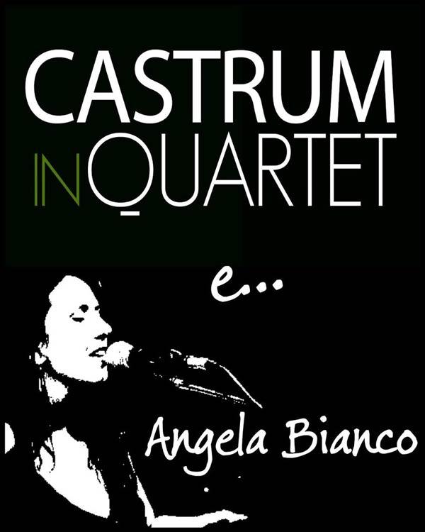 Castrum in Quartet e Angela Bianco
