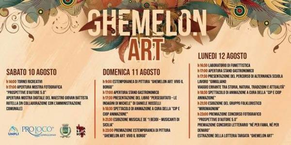Ghemelon Art