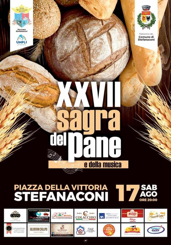 Sagra del Pane e della Musica
