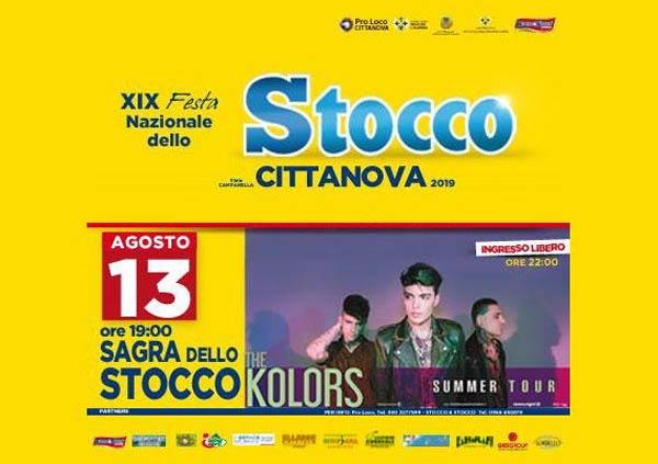 Festa Nazionale dello Stocco