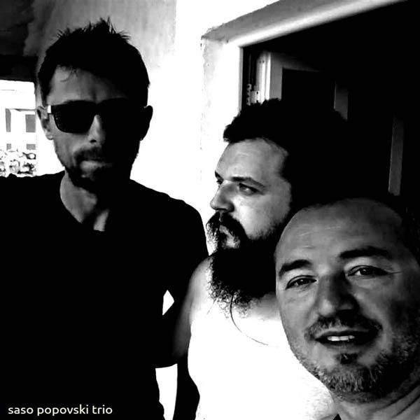 Saso trio
