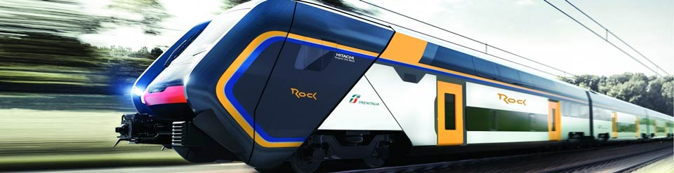 Hitachi Rail Italy