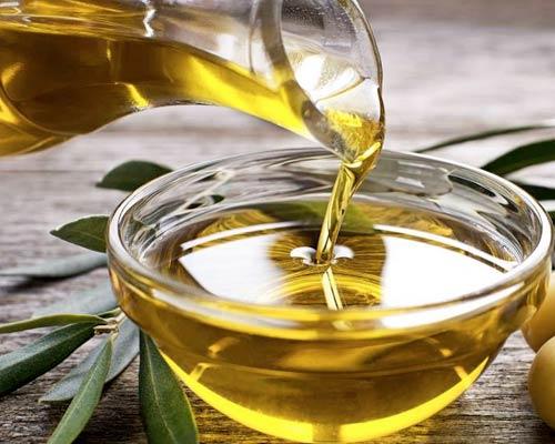 Olio d'oliva calabrese