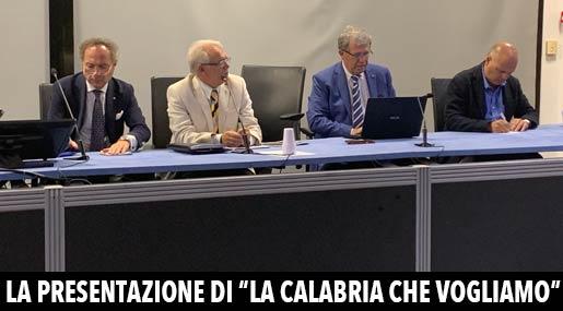 La Calabria che vogliamo