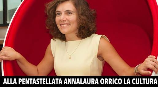 Annalaura Orrico
