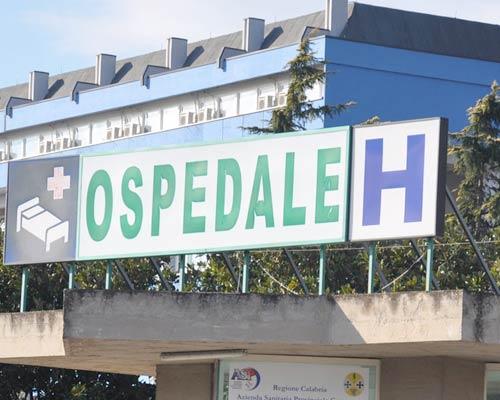 Ospedali in Calabria