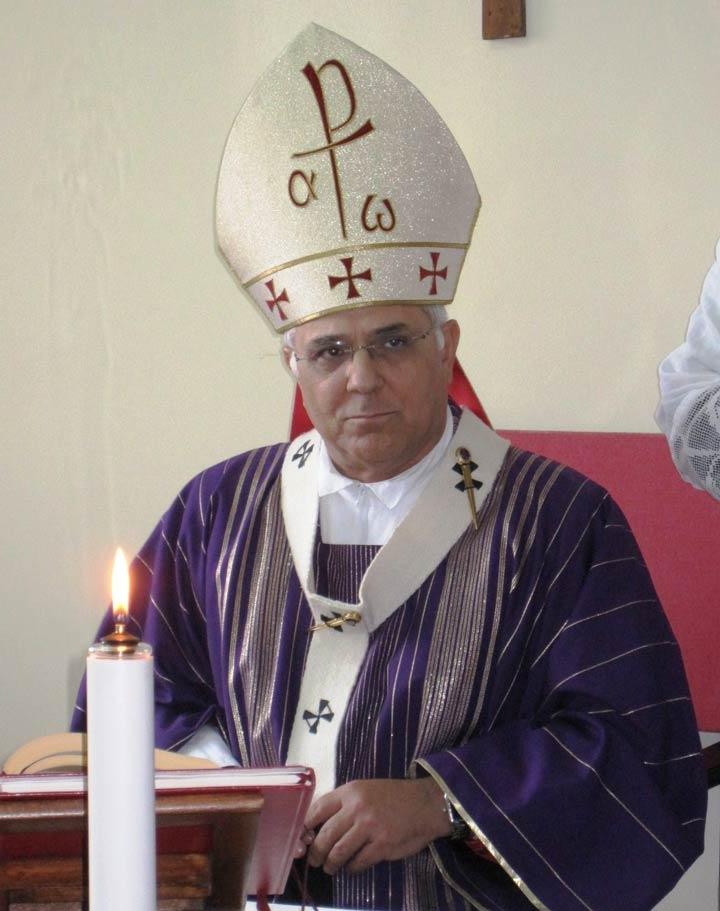 Mons. Bertolone