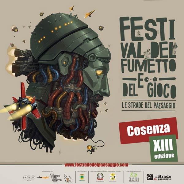 Festival del Fumetto e del Gioco
