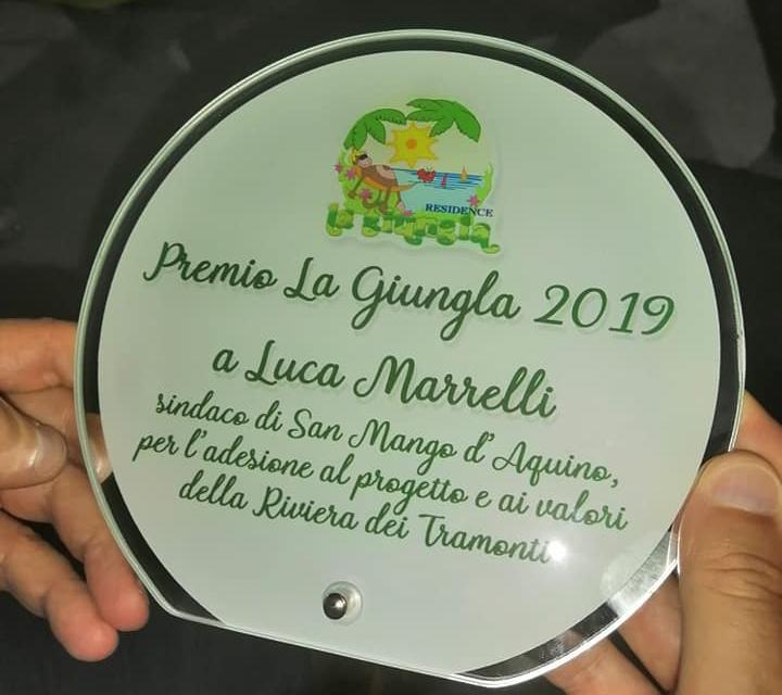 Premio La Giungla 2019