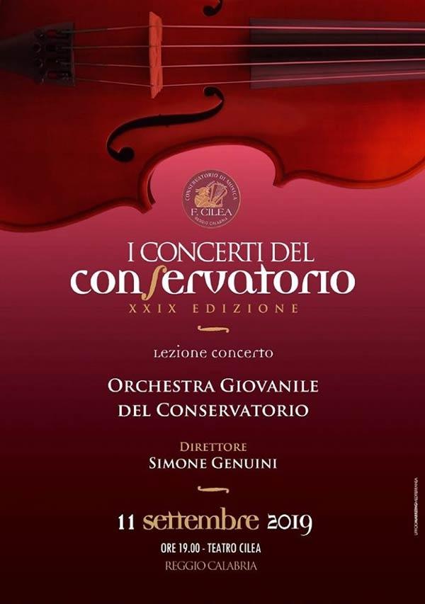 Orchestra Cilea
