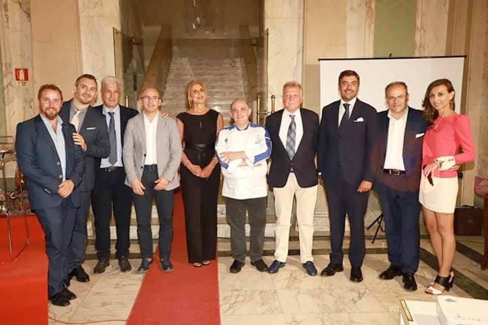 Premio Simpatia della Calabria 2019