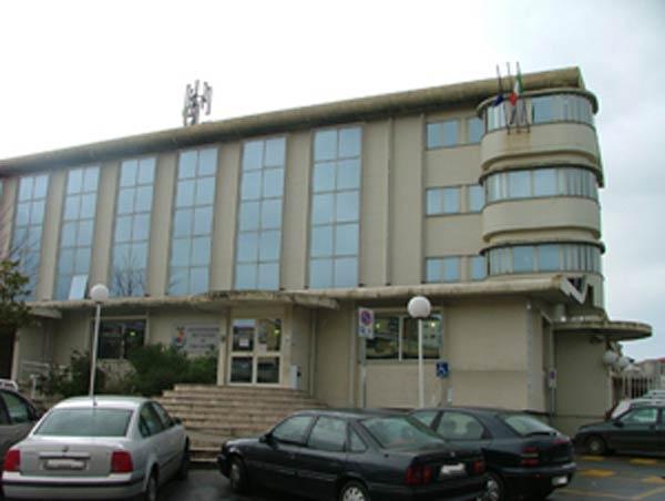 Palazzo Provincia Vivo