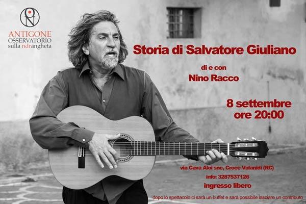 Storia di Salvatore Giuliano