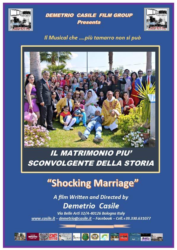 Il matrimonio più sconvolgente della storia