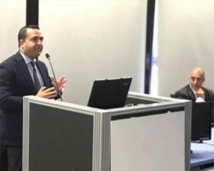 Francesco Cannizzaro e Marcello Vitale