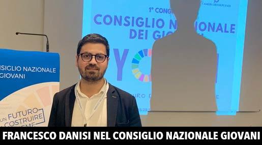 Francesco Danisi