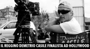 Demetrio Casile