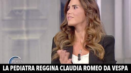 Anna Claudia Romeo