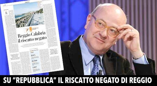 Il giornalista Sergio Rizzo