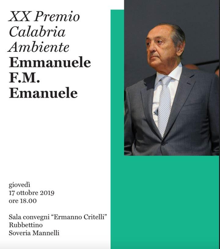 Calabria Ambiente