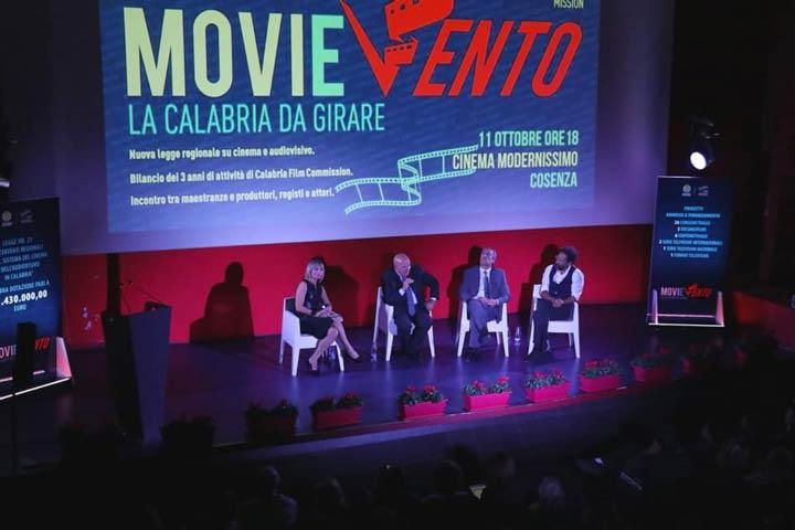 Movievento