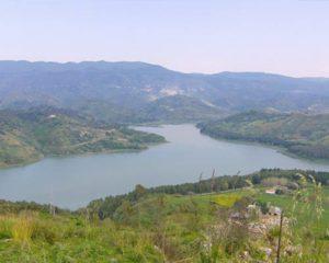 Lago Angitola