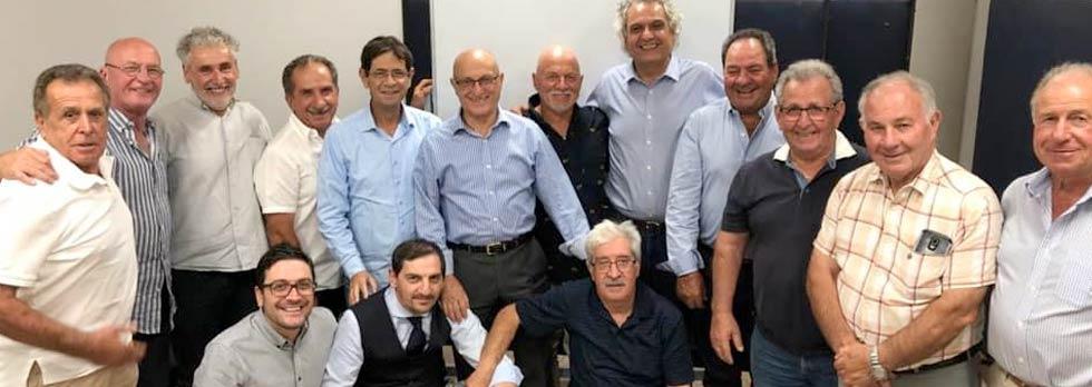 Calabria Club Sydney