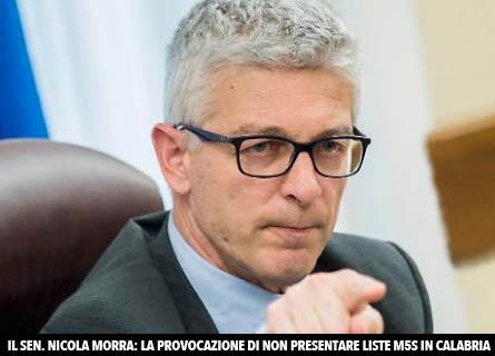 Nicola Morra