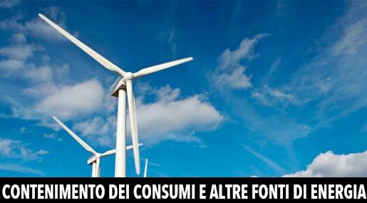 Il costo dell'energia in Calabria