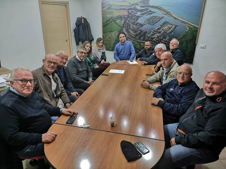 Associazione Laghi di Sibari