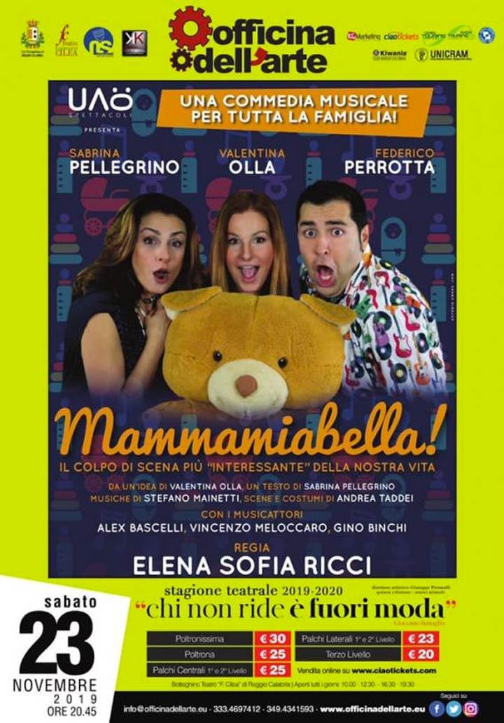 mammiachebella