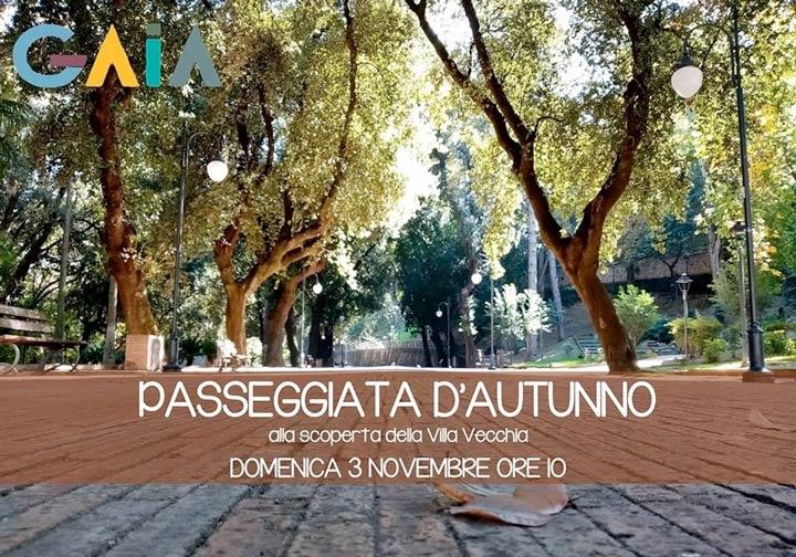 Villa Vecchia Cosenza