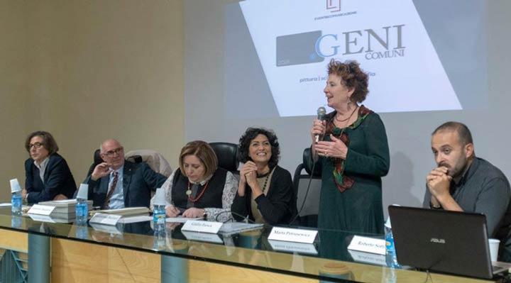 """RENDE (CS) - Conclusa la sesta edizione della mostra concorso """"Geni Comuni"""" - Calabria Live"""