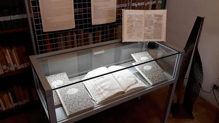 Archivio crotone