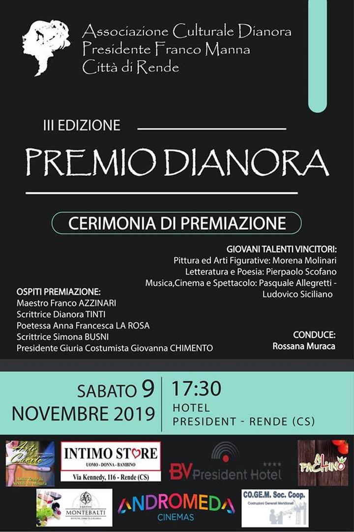 Premio Dianora