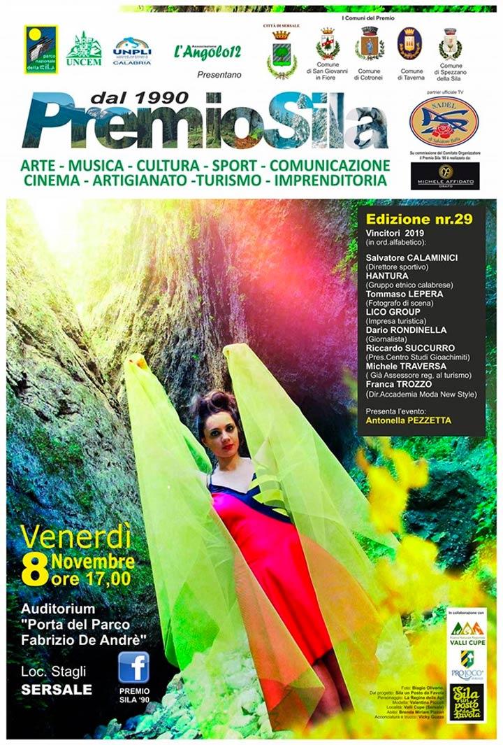 Premio Sila 90