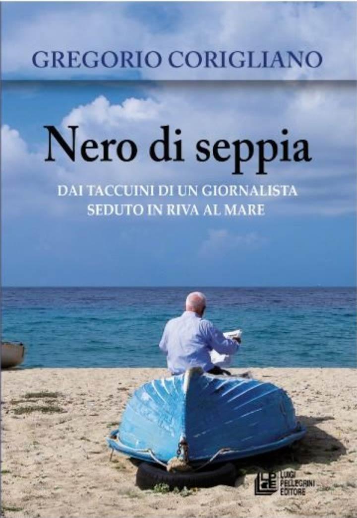 Nero di Seppia di Gregorio Corigliano