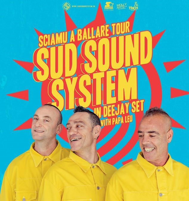 Sud Sound Systen