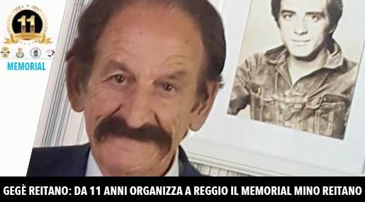 Gegè Reitano