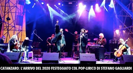 Opera Dance Music e Stefano Gagliardi