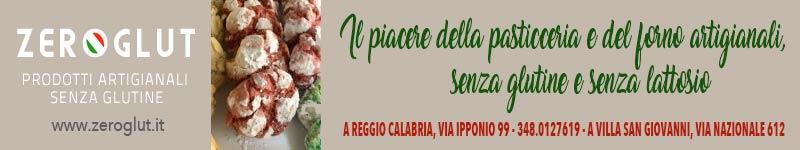ZeroGlut Reggio Calabria