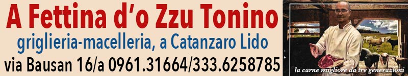 A Fettina d'o Zzu Tonino Catanzaro Lido