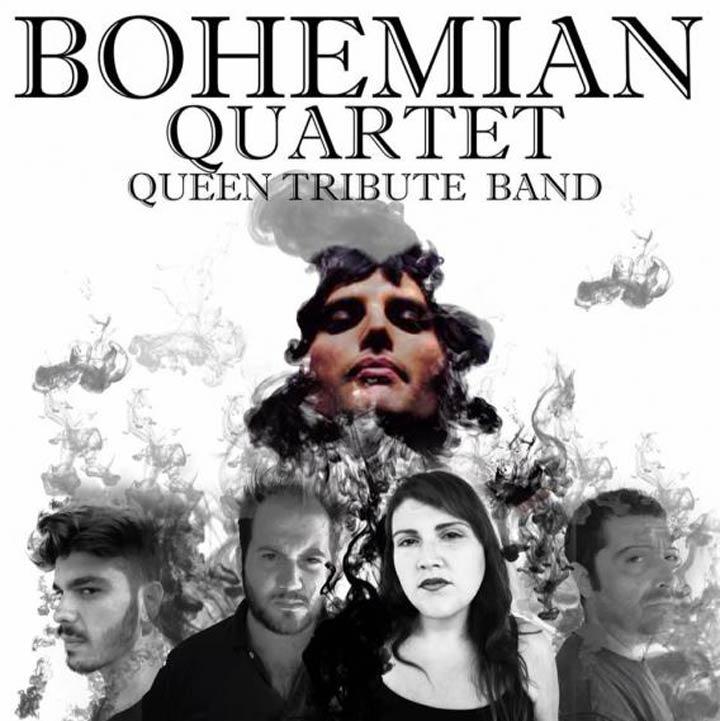 Bohemian Quartet