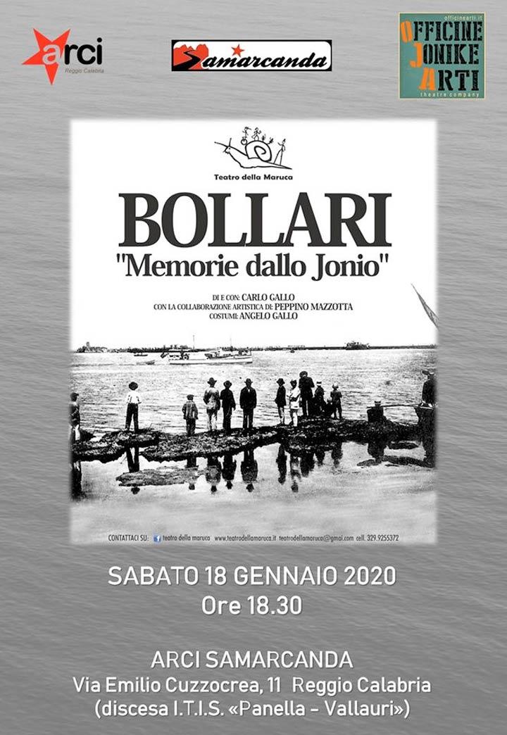 Bollari
