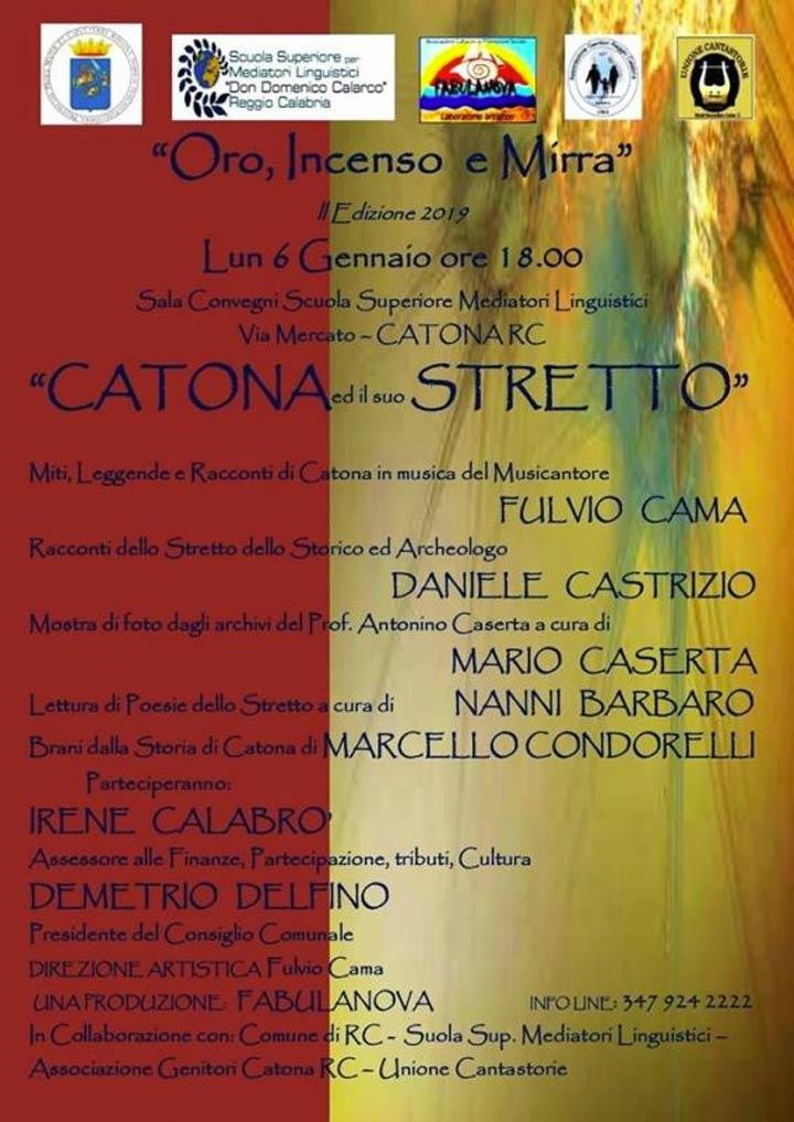 catona