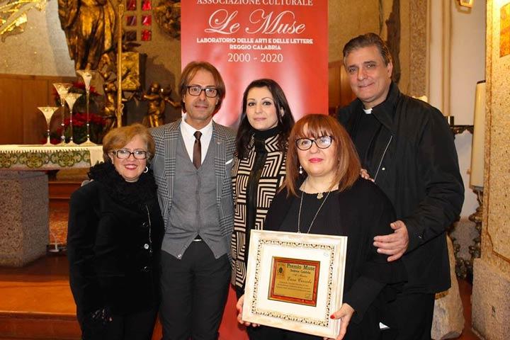 Premio Le Muse