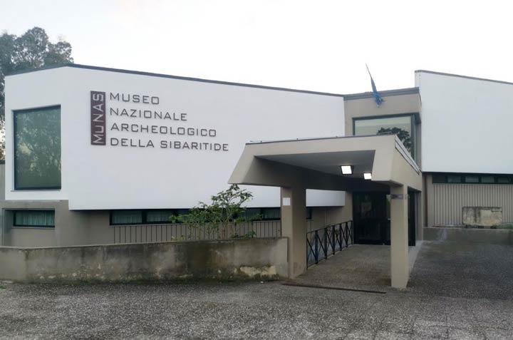 Museo Sibaritide