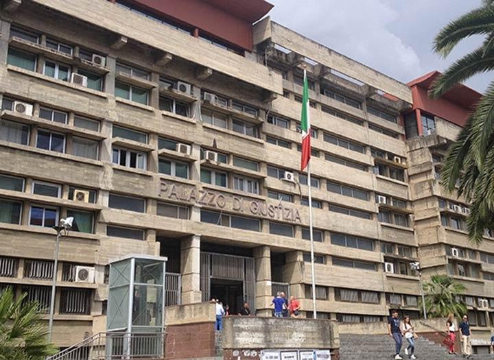 Palazzo di Giustizia di Cosenza