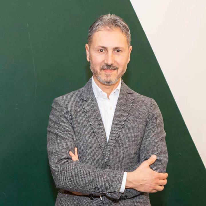Fabrizio Tacchi