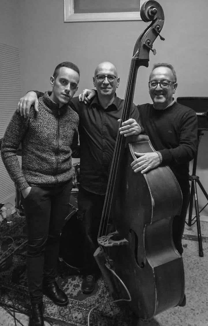 Trio EMG